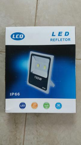 Vendo refletor 100