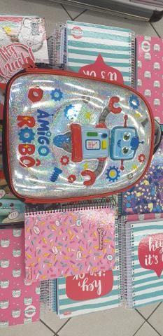 Leiam!!!mochilas em promoção! - Foto 4