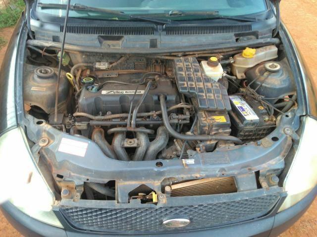 Ford Ka 2007 - Foto 9