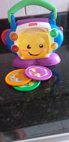Brinquedo frisher - Foto 2