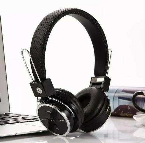 Fone Bluetooth Stereo Ltomex