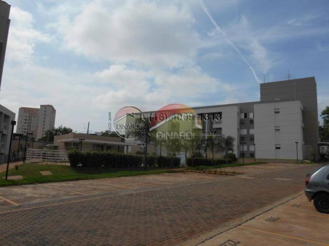Apartamento residencial para locação, Jardim Califórnia, Ribeirão Preto - AP7993. - Foto 5