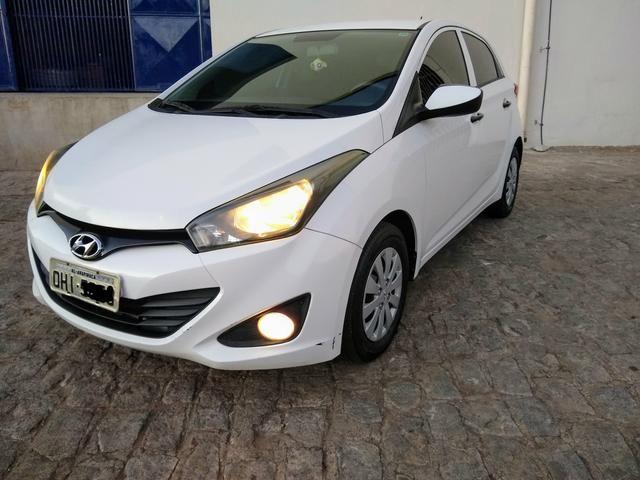 Hyundai HB20 2013/2014 COMPLETO
