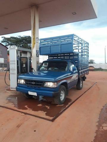 GM - D20 Deluxe 1996 Reformada TOP
