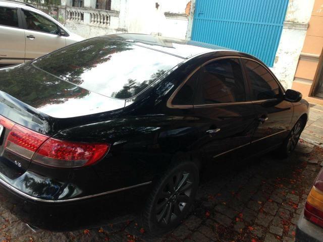 Hyundai Azera GLS 3.3 V6 24v 4p Aut - Foto 6