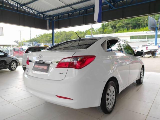 Hyundai HB20 S 1.0M COMF - Foto 4