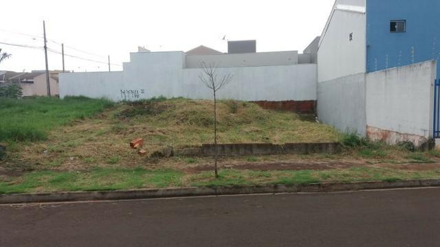 Terreno com 280 m² no Jd. Chamonix para locação - Londrina/PR - Foto 2