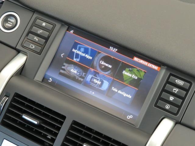 Discovery Sport 2.2 SD4 SE Turbo Diesel Aut 2016 - 57.200Km - Foto 5