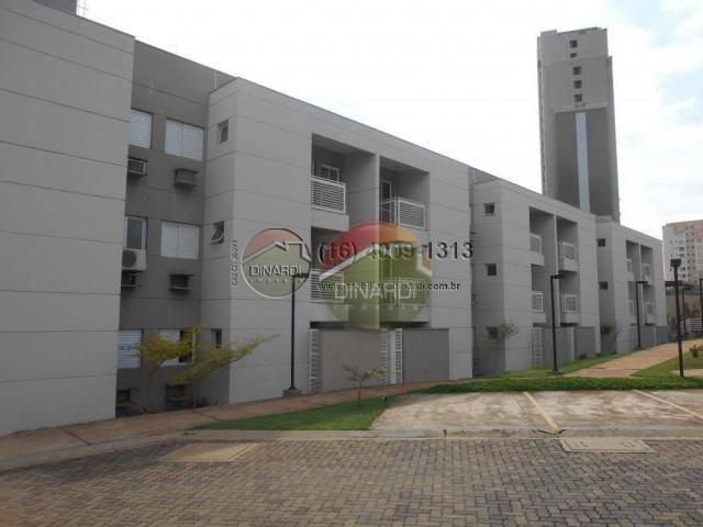 Apartamento residencial para locação, Jardim Califórnia, Ribeirão Preto - AP7993. - Foto 4