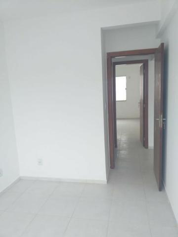 Apartamento novo - Cordeiros/Itajaí - Residencial Caiçara - Foto 5