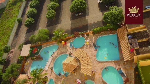 Apartamento com 01 Quarto, Thermas Place em Caldas Novas GO - Foto 16