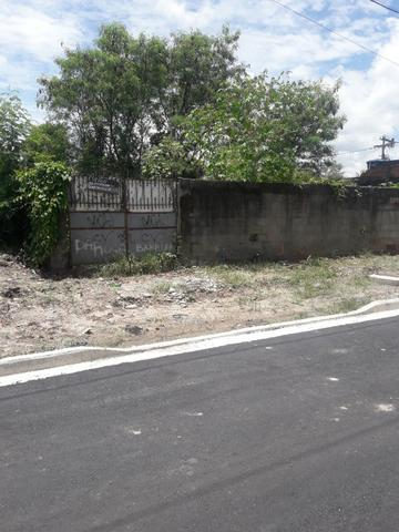 Terreno murado e escriturado - Foto 4