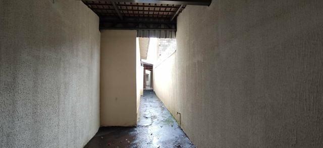 Casa/3 casas no lote alugadas por 1700,00 ST° BARRAVENTO - Foto 19