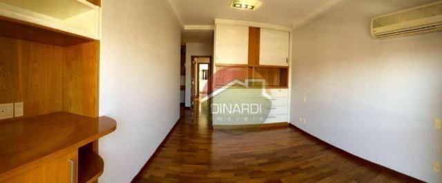 Apartamento residencial à venda, Jardim São Luiz, Ribeirão Preto. - Foto 3