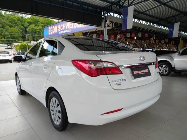 Hyundai HB20 S 1.0M COMF - Foto 3