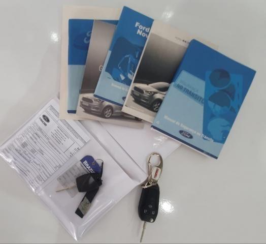 Ford Ka SE 1.0 4P - Foto 11