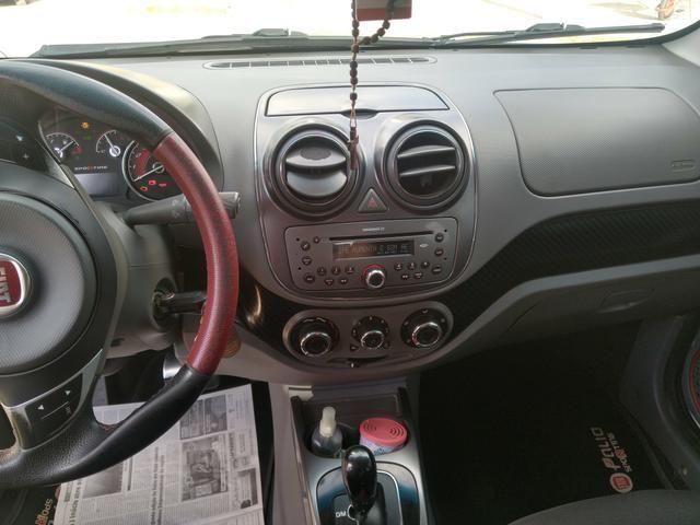 Vendo Fiat Palio Sporting - Foto 11