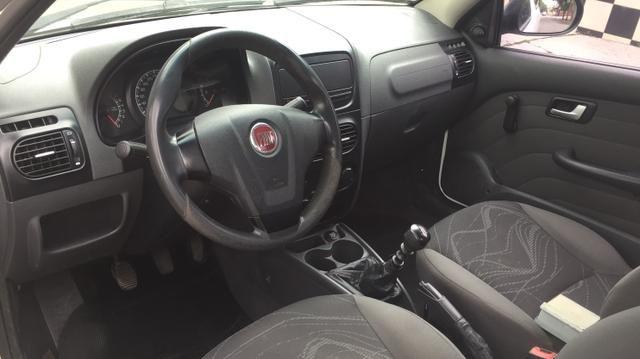 Fiat Strada Branca - Foto 5