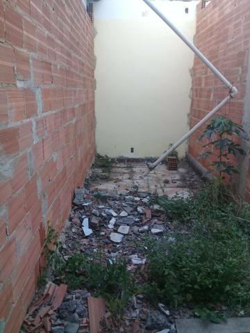 Vendo casa em construção, em excelente localização em Sepetiba - Foto 10
