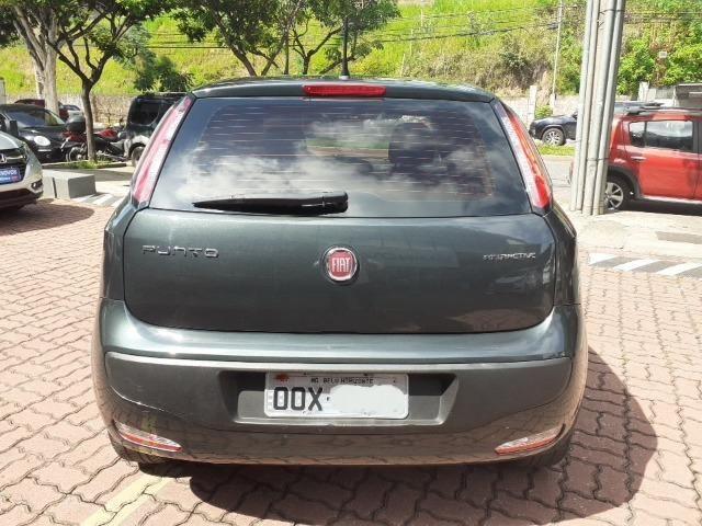 Fiat Punto Attractive 1.4 Mecânico - Foto 5
