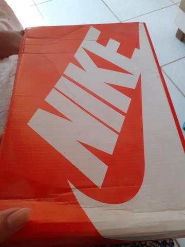 Tênis Nike original (sapato)feminino - Foto 2