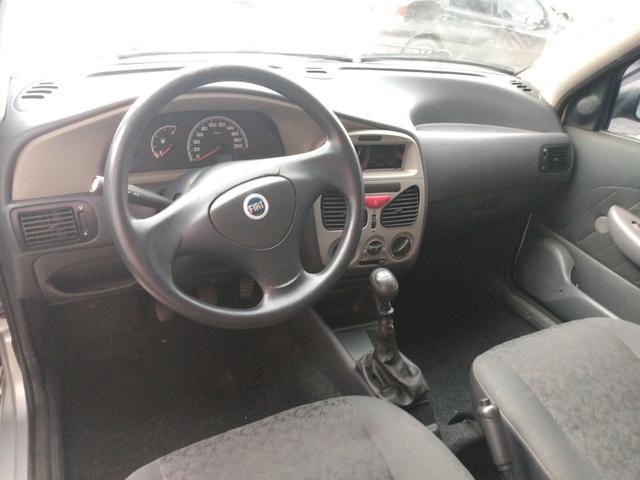 Palio 1.0 2007 completo- IPVA 2020 pago - Foto 5