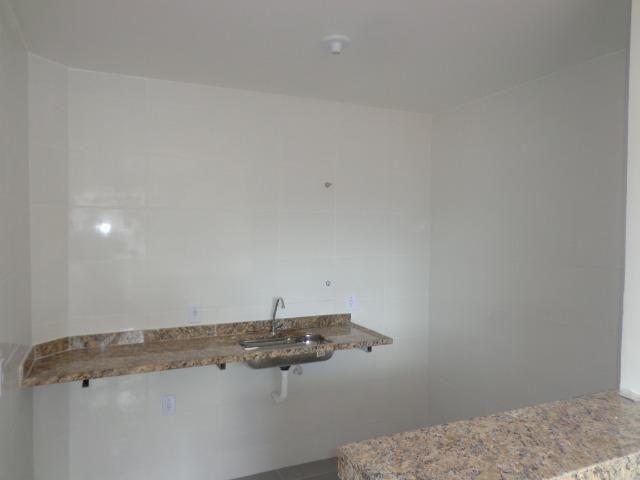 (J1) Apto de 2 quartos com varanda e garagem em uma das melhores ruas do Bairu - Foto 8