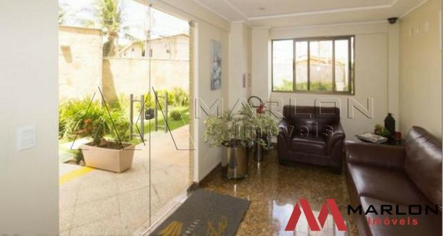 Apartamento Poeta/Ponta Negra, 2/4 sendo 1 suíte, com 65m² - Foto 11