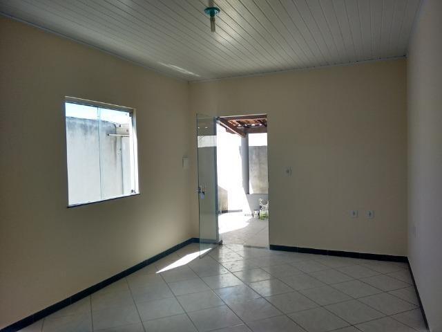 Casa Bairro Dinah Borges - Foto 6