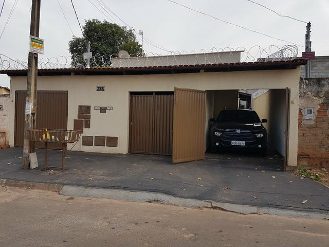 Casa/3 casas no lote alugadas por 1700,00 ST° BARRAVENTO - Foto 2
