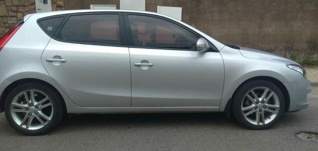 Vendo carro barato Hyundai I30 2.0 2010/2011 - Foto 6