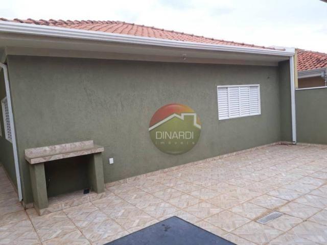 Casa com 3 dormitórios à venda, 170 m² por r$ 330.000 - Foto 17