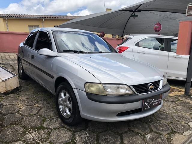 Vectra 2.2 Gls 8v 1999 (ipva 2020 ok)
