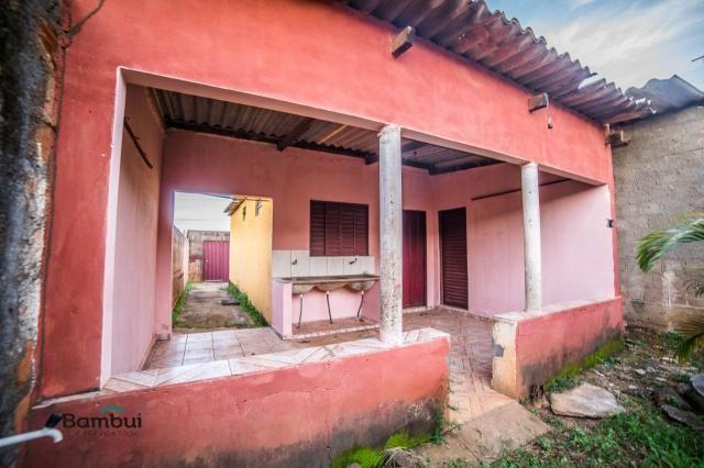 Casa para alugar com 3 dormitórios em Jardim tiradentes, Aparecida de goiânia cod:60208166 - Foto 20
