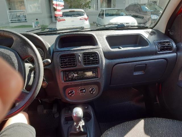 Vendo Renault Clio - Foto 4