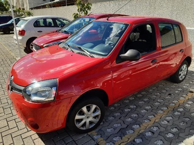 Vendo Renault Clio - Foto 2