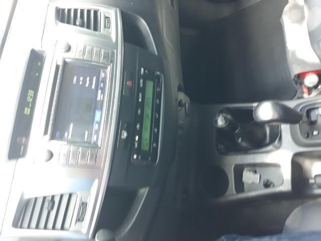 Toyota hilux CD 4x4 SRV 171cv - Foto 15