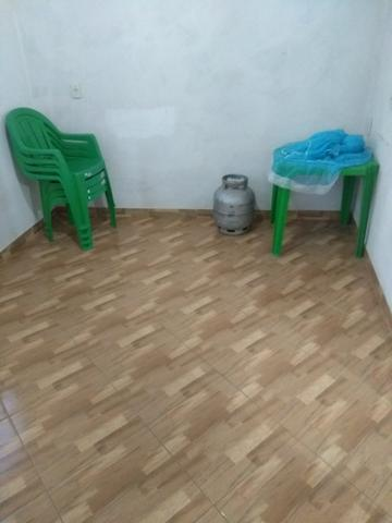 Aluga -se casa na ilha verá cruz bairro aratuba - Foto 2