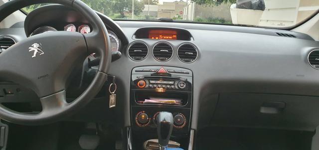 Vendo Peugeot 408 busines em perfeito estado - Foto 6