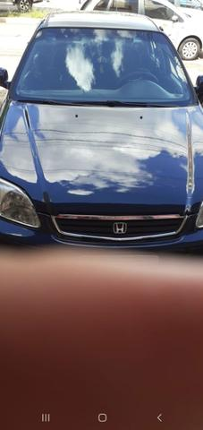 Honda Civic 2000 - Foto 2