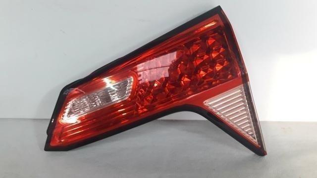 Lanterna do Honda hrv
