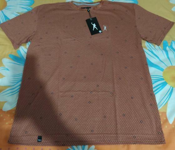 Camisas adulto de primeira linha - Foto 6