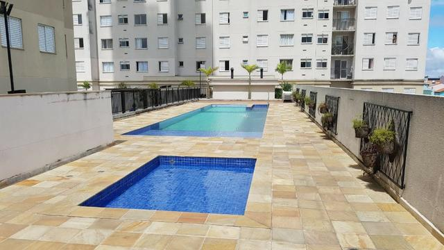 Apartamento em guarulhos fatto reserva vila rio 57mts 3dorm 1suite 1vaga andar alto