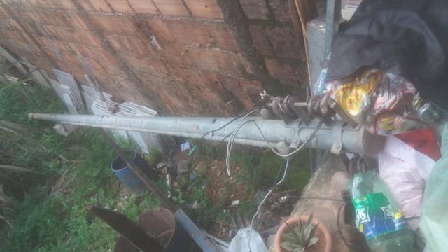 Padrão de energia 7 metros - Foto 2