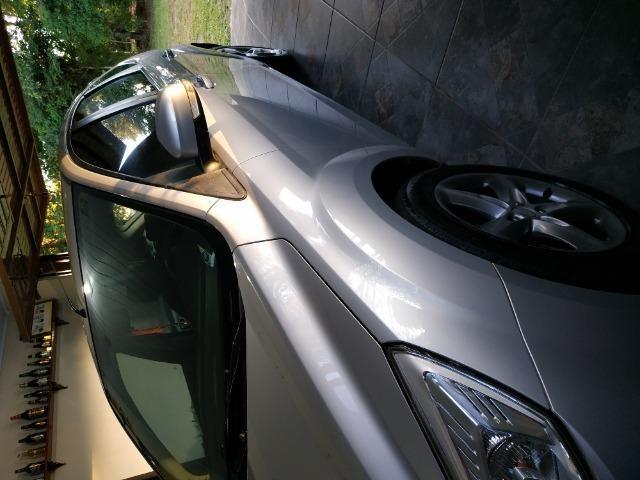 Ford Focus 1.6 GLX 2011 - Foto 2