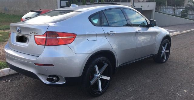 BMW X6 3.0 biturbo - Foto 2