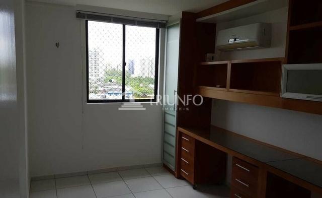 GM - Apartamento de 3 quartos/ 1 suíte/ Ponta do Farol