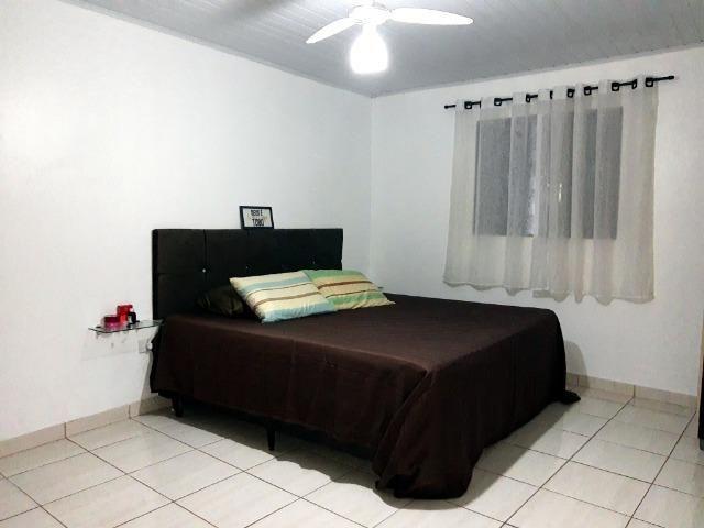 Ampla Casa 03 quartos - Piscina - Jd do Sol - Foto 7