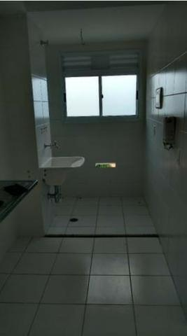 Apartamento em guarulhos fatto reserva vila rio 45mts 2dorm 1vaga lazer completo - Foto 4
