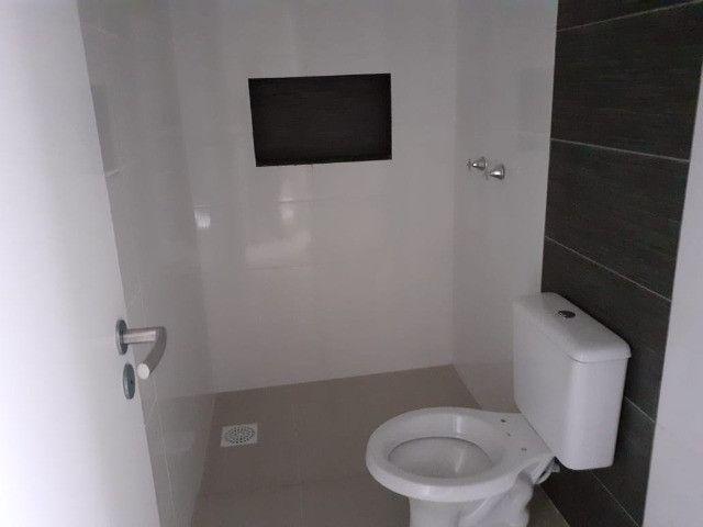 Ms5 Apartamento 2 dorm Gaivotas Ingleses Pronto Excelente residencial - Foto 5
